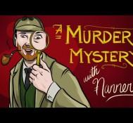 MURDER INVESTIGATION (Garry's Mod Murder)