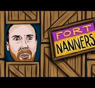 MASTER FORT BUILDER (Garry's Mod Hide and Seek)