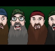 DUCK DYNASTY (The Hunter)