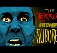 SUBURBAN TERROR (Garry's Mod Trouble in Terrorist Town)