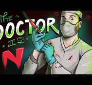 EVIL DOCTOR (Garry's Mod Trouble in Terrorist Town)
