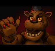 FIVE NIGHTS AT FREDDY'S (Garry's Mod Murder)