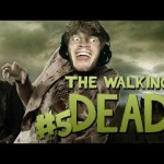 The Walking Dead – BELLY HURTS FROM LAUGHING XD – The Walking Dead – Episode 1 (A New Day) – Part 5