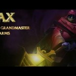 League of Legends – Jax Champion Spotlight